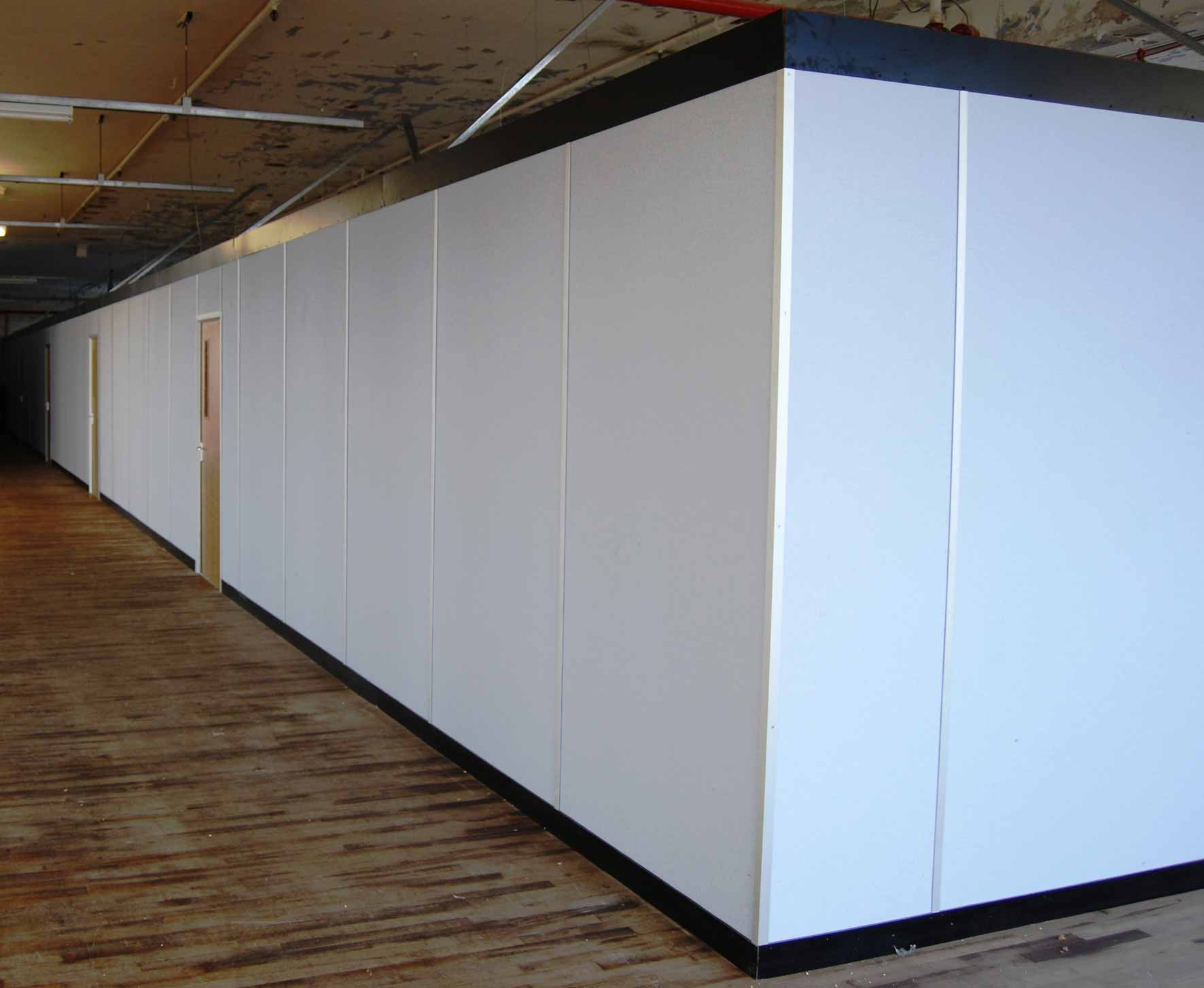 Partitioning Fit Out Contracts Ltd