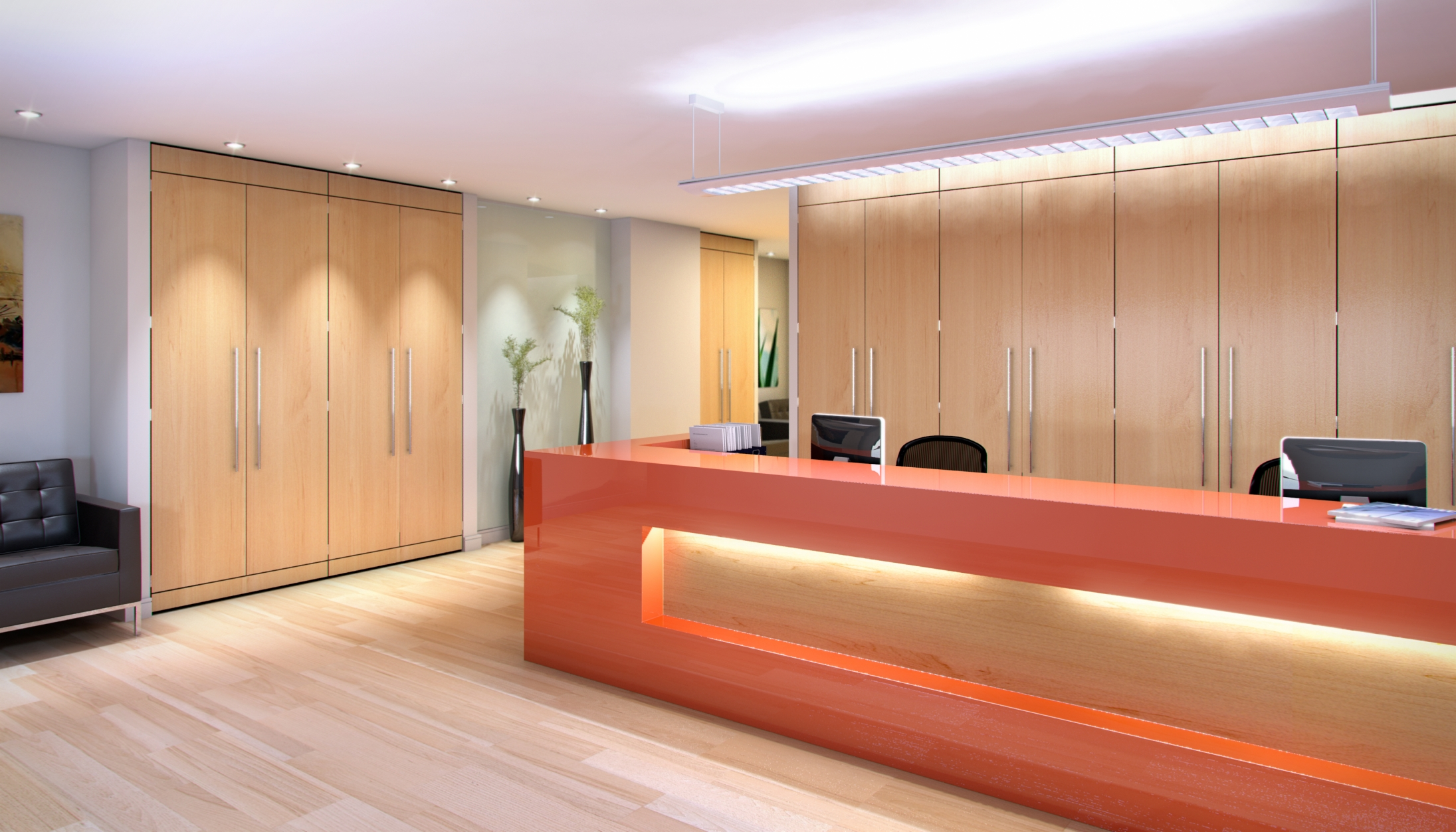 Storage Walls Provide A Versatile Storage System That Can Be Used Full  Height As A Partitioning Wall To Space Divide Or Half Height As Island  Units.